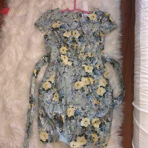 Closet Dresses - Closet Floral Dress